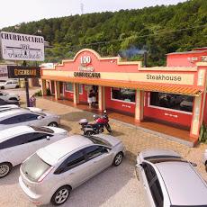 Foto relacionada com a empresa Churrascaria 100 Tenário