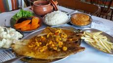 Foto relacionada com a empresa Restaurante Carlinhos