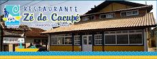 Foto relacionada com a empresa Restaurante Zé do Cacupé
