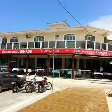 Foto relacionada com a empresa Restaurante Dois Irmãos