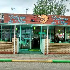 Foto relacionada com a empresa Delícias do Mar