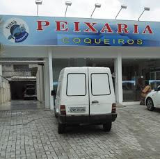Foto relacionada com a empresa Peixaria Nelson Santos Coqueiros Florianópolis