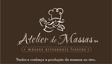 Foto relacionada com a empresa Atelier de Massas