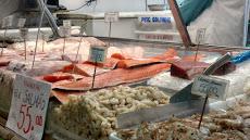 Foto relacionada com a empresa Pescados Beira Mar