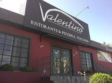 Foto relacionada com a empresa Restaurante e Pizzaria Valentino