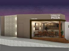 Foto relacionada com a empresa Turma da Pizza