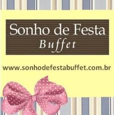Foto relacionada com a empresa Sonho De Festa Buffet