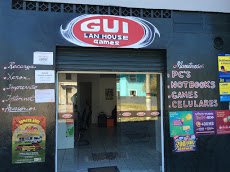 Foto relacionada com a empresa GUI LAN HOUSE GAMES