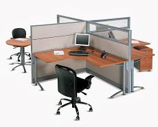 Foto relacionada com a empresa Office Flex Mobiliario Corporativo