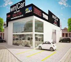 Foto relacionada com a empresa Win Club Car Geometria