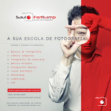 Foto relacionada com a empresa Escola de Fotografia Saulo Fortkamp