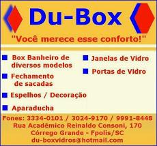 Foto relacionada com a empresa Dubox
