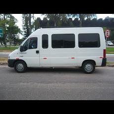 Foto relacionada com a empresa Transcinetur Turismo