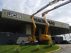 Foto relacionada com a empresa Macromaq Equipamentos - Locação de Plataformas Elevatórias, Tesoura e Articulada.