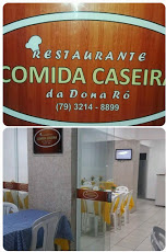 Foto relacionada com a empresa Comida Caseira Dona Rô