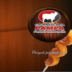 Foto relacionada com a empresa Churrascaria Pampa