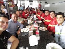Foto relacionada com a empresa Churrascaria Brasão Nordestino
