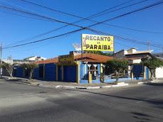 Foto relacionada com a empresa Recanto da Paraíba