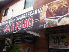 Foto relacionada com a empresa Restaurante e Churrascaria Pai e Filho