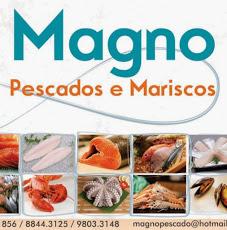 Foto relacionada com a empresa Magno Pescados e Mariscos