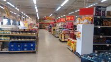 Foto relacionada com a empresa Supermercado GBarbosa