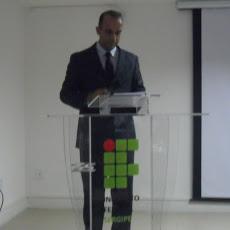 Foto relacionada com a empresa Washington Luiz Mestre de Cerimonias