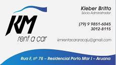 Foto relacionada com a empresa KM Rent A Car