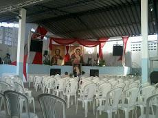 Foto relacionada com a empresa Canção Nova