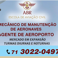 Foto relacionada com a empresa ABR Escola De Aviação Civil Ltda