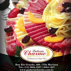Foto relacionada com a empresa Padaria Confeitaria Charme