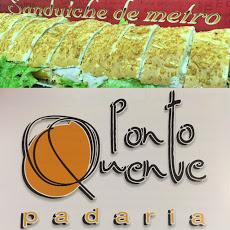 Foto relacionada com a empresa Padaria Ponto Quente
