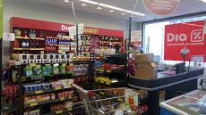 Foto relacionada com a empresa DIA Supermercado