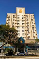 Foto relacionada com a empresa Sables Hotel