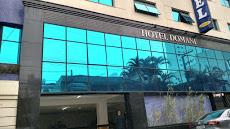 Foto relacionada com a empresa Hotel Domani