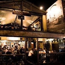 Foto relacionada com a empresa Padroeiro Bar