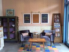 Foto relacionada com a empresa Brigadeiro Doceria & Café - Loja 2