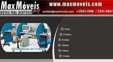 Foto relacionada com a empresa Max Móveis