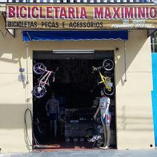 Foto relacionada com a empresa Bicicletaria Maximinio