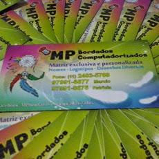 Foto relacionada com a empresa MP bordados