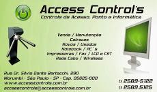 Foto relacionada com a empresa Access Controls ´s