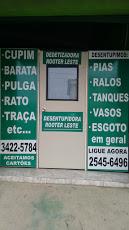 Desentupidora em São Paulo - SP