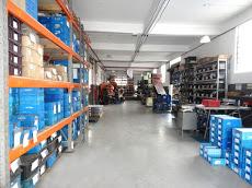 Foto relacionada com a empresa Metalúrgica Befran Ltda