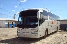 Foto relacionada com a empresa ATT Atlântico Transportes e Turismo Ltda