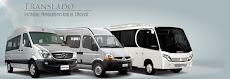Foto relacionada com a empresa Transportes de van