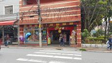 Foto relacionada com a empresa Ri Happy Brinquedos Ltda