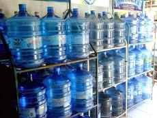 Foto relacionada com a empresa Deu Sede.com (Disk água mineral)