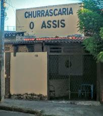Foto relacionada com a empresa Churrascaria O Assis
