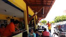 Foto relacionada com a empresa Churrascaria Oitão do Frango
