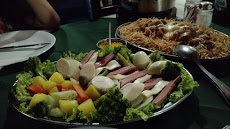 Foto relacionada com a empresa Fortaleza Grill Restaurante
