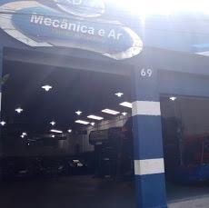 Foto relacionada com a empresa SP AR CONDICIONADO AUTOMOTIVO